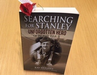 SEARCHING FOR STANLEY