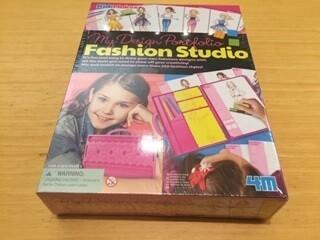 FASHION STUDIO KIT