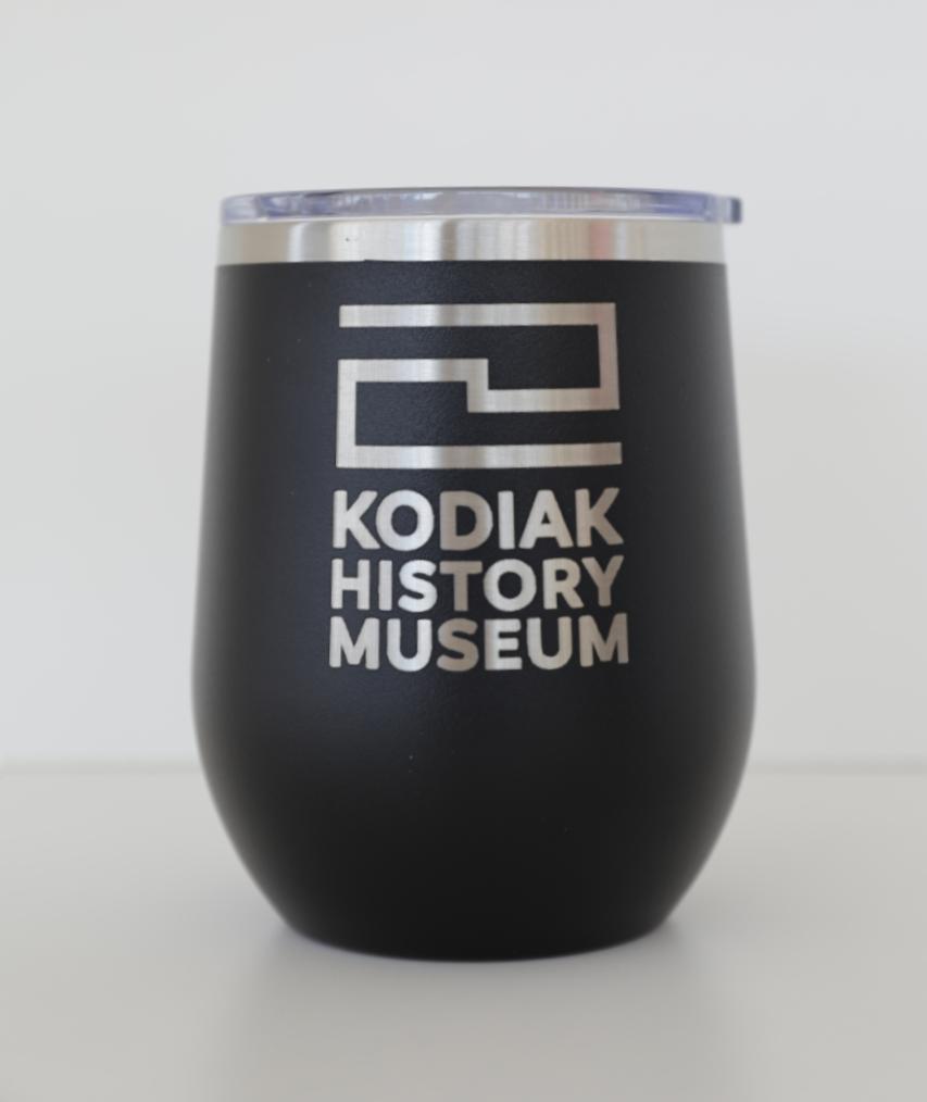 KHM Insulated Wine Tumbler
