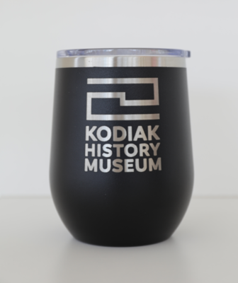 KHM Insulated Wine Tumbler