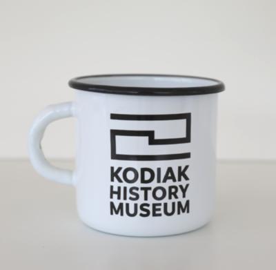 KHM Camp Mug