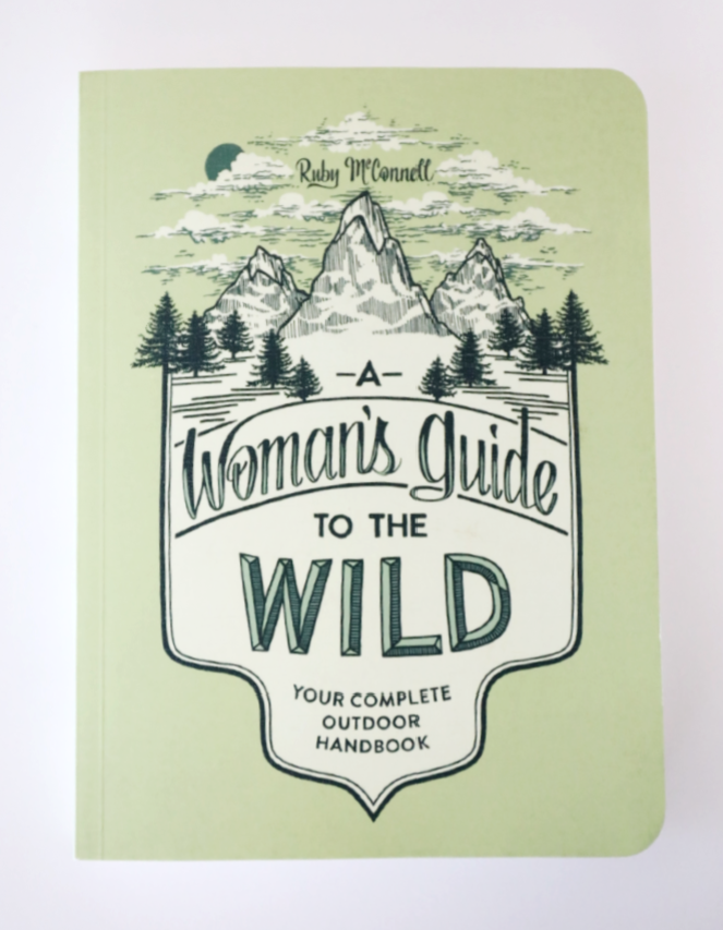 Woman's Guide to the Wild