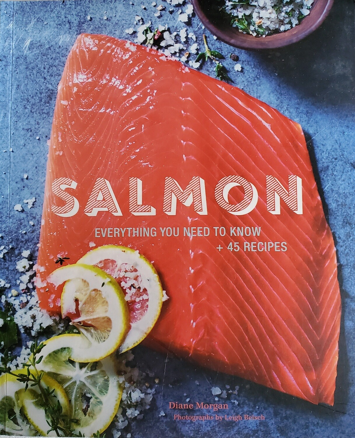 Salmon Everything You Need To Know