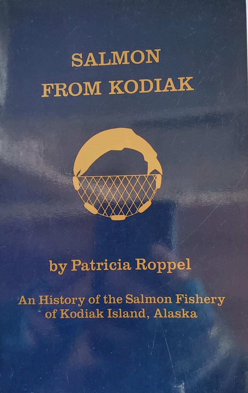 Salmon from Kodiak