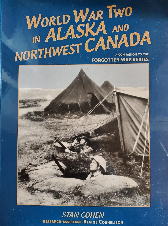 World War Two in Alaska
