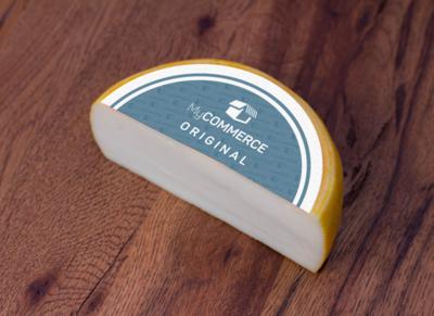 Fromage de montagne MyCOMMERCE - Le classique