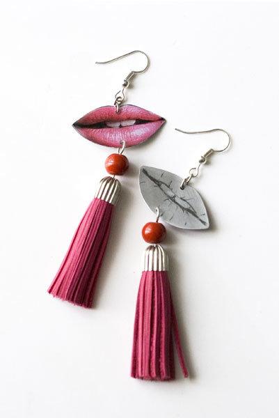 """Cercei """"Pink Kiss"""" 00208"""
