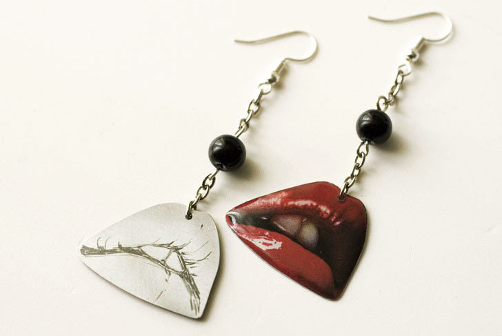 "Cercei ""Cherry"" 00213"