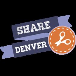 Share Denver's store