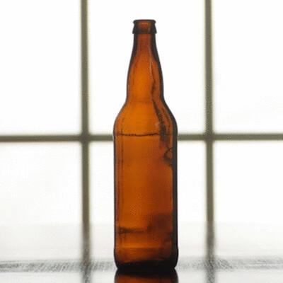 12ct. 22oz Bottles