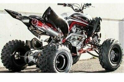 Tappo Serbatoio Raptor Yamaha YFM 700/R ATV Quad
