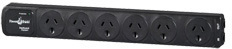 Zapguard 6 Way Surge Board Wholesale (Box of 10 Units)