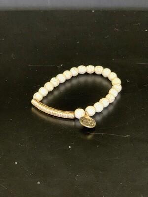 Glitz Khaki Bracelet((L/XL)