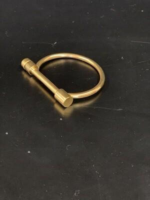 Bar Gold Bracelet