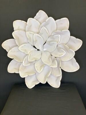 Bloom Wall Chrysanthemum