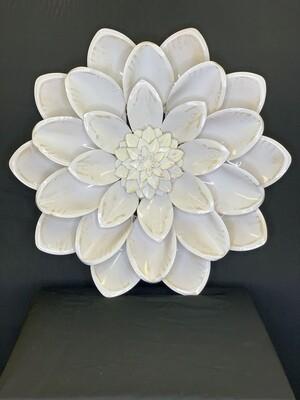 Bloom Wall Dahlia