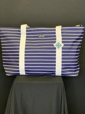 Blue Lagoon Beach Bag
