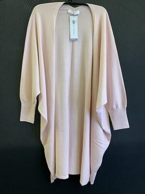 Cashmere Kimono-Lt.Pink
