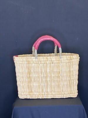Medina Basket(Poppy)-Small