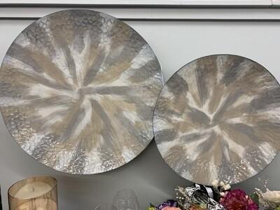 Plate Wall Decor-Set of 2