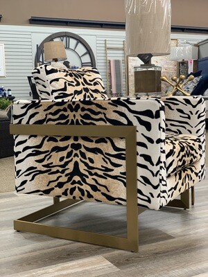 Tigers Chairs