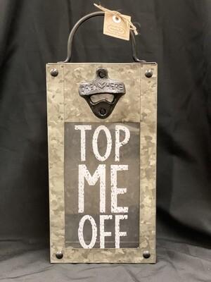 Top Me Off