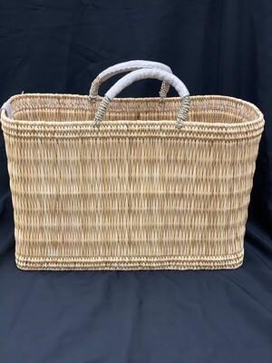 Medina Basket(Natural)-Large
