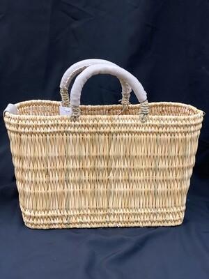 Medina Basket(Natural)-Small