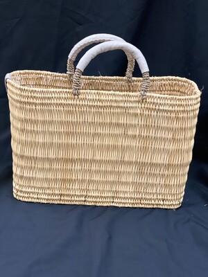 Medina Basket(Natural)-Medium