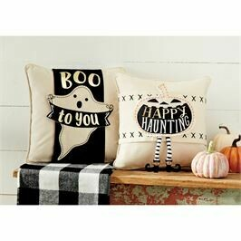 Pumpkin Pillow Wrap