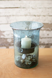 Glass Cylinder-Small