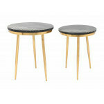 Rumi Accent Table-Large