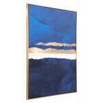 Ocean Horizon Canvas