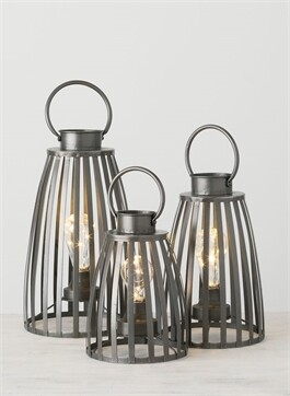 LED Table Lantern-Small