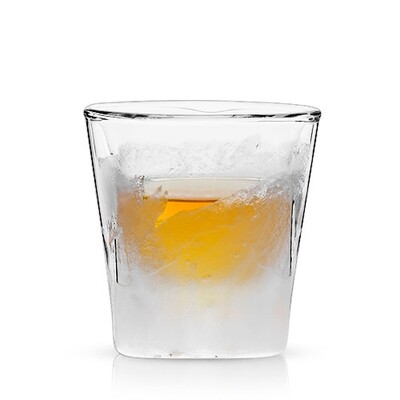 Chilling Whiskey Glass