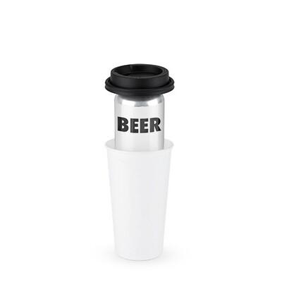 Stealth Beer Lid