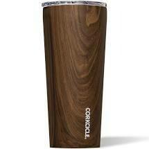 Tumbler-24oz-Walnut Wood