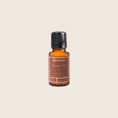 Cinnamon Cider Oil