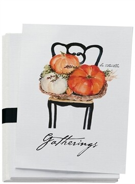 Gathering Note Card pkg 8