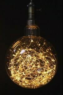 7.75x11.25 LED Bulb