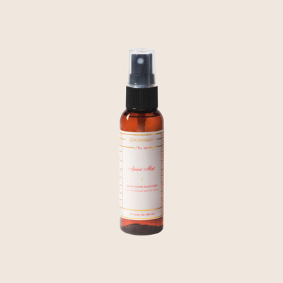 Apricot Sanitizer 2oz