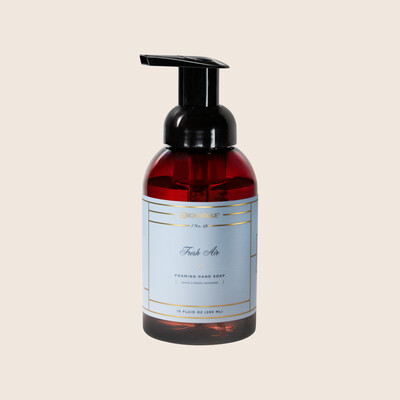 Fresh Air Foam Soap