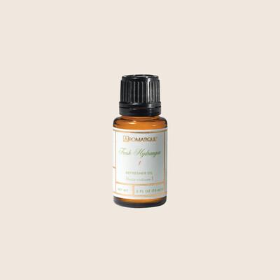 Fresh Hydrangea Oil