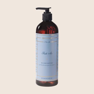 Fresh Air Sanitizer 16oz