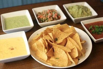 Chips With Dips