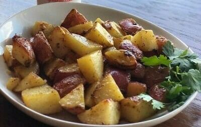 Sides - Roasted Potatoes (30 oz)