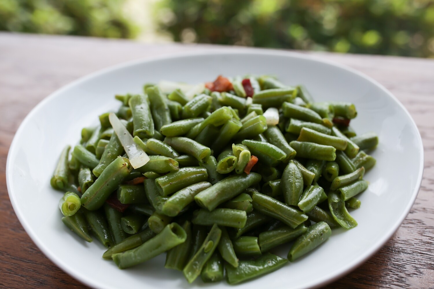 Sides - Green Beans (30 oz)