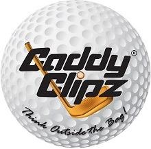Caddy Clipz - Golf Accessories
