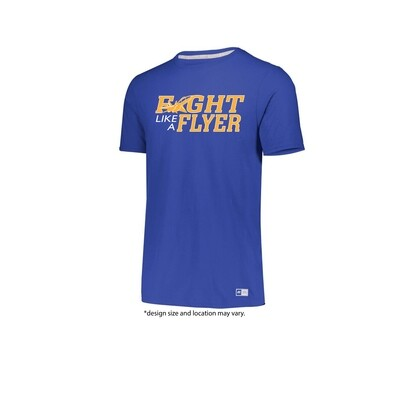 R64STTM-ADULT SHORT SLEEVE-FIGHT