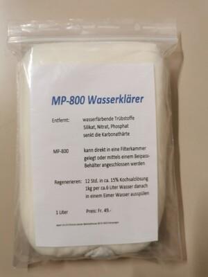 MP-800_1Liter Wasserklärer